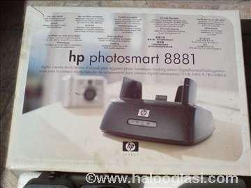 Stalak-nosač Hewlett Packard HP8881