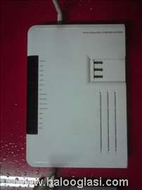 WLAN Router Arcor Easy Box A 600-A800