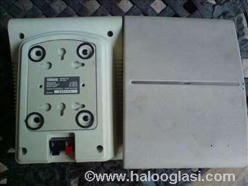 Zvučnici Yamaha NS-E60 25W-50W