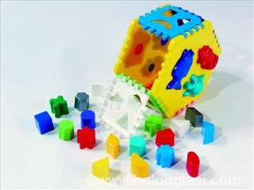 Dečja edukativna igračka Galaxi