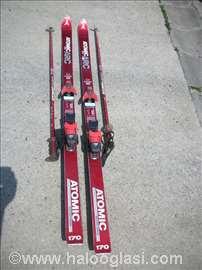 Atomic skije