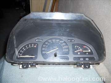 Instrument tabla za Ford Fiestu III