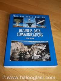 Business Data Communications - William Stallings