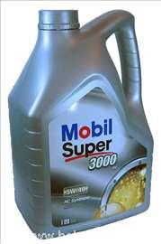 Proizvođač: Mobil Sinteticko  Super 3000