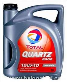 Proizvođač: Total  Mineralno  Quartz5000