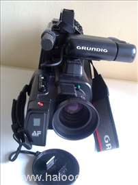 Kamera Grundig