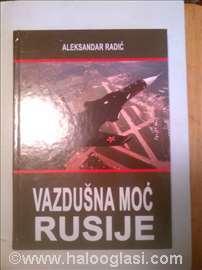 Vazdušna moć Rusije - Aleksandar Radić novo