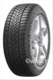 Dunlop Sp Winter Sport 4D MS MO XL 245/45/R17 ag