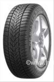 Dunlop Sp Winter Sport 4D MS*ROF MFS 225/50/R17