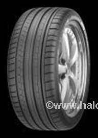 Dunlop SPT Maxx GT MOE ROF MFS 235/50/R18 ag Let