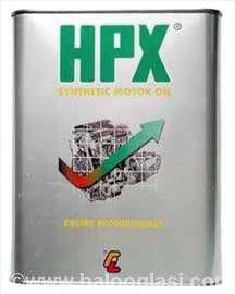 Proizvođač: Selenia  Polusinteticko  HPX