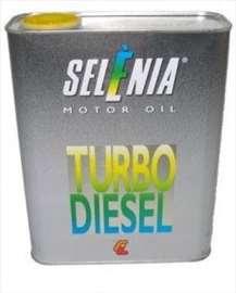 Proizvođač: Selenia  Polusinteticko  Tur.Diesel