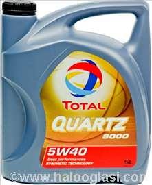 Proizvođač: Total  Sinteticko  Quartz9000