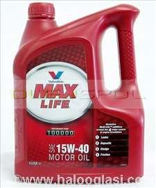Proizvođač: Valvoline  Mineralno MAX LIFE