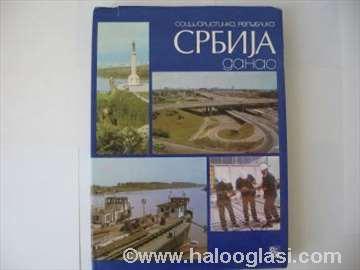 Srbija danas - SFRJ - Monografija