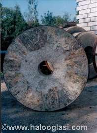 Kamenje za mlevenje žitarica