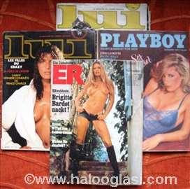 Erotski časopisi