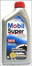 Motorno ulje Mobil Super 1000