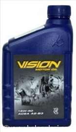 Motorno ulje Selenia VS Vision