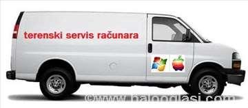 Terenski servis laptop i desktop računara