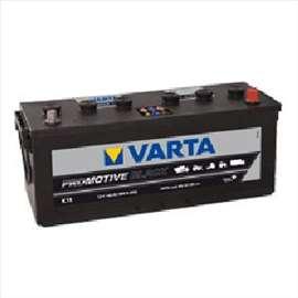 Akumulatori: Pro Motive Black 143 Ah L+ HD