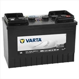 Akumulatori: Varta 110 Ah TR-IVECO
