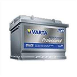 Akumulatori: Varta Profesional 75 Ah D+