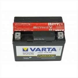 Akumulatori: Varta YTR 4A-BS 2.3Ah