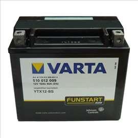 Akumulatori: Varta YTX 12-BS 10Ah
