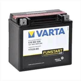Akumulatori: Varta YTX 20LBS 18Ah