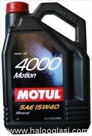 Motorno ulje 4000Motion