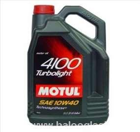 Motorno ulje Motul 4100Turbo