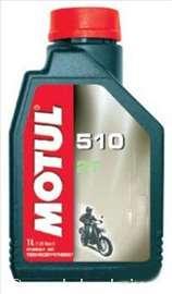 Motorno ulje Motul 510 2T