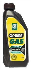 Motorno ulje Optima GAS