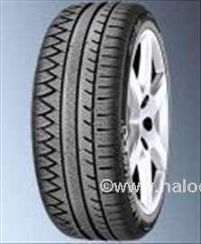 Michelin Pilot Alpin PA3 Extra Load 285/35/R20