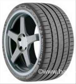 Michelin Pilot Super Sport 345/30/R20 Letnja