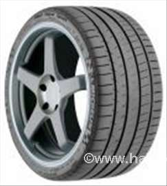 Michelin Pilot Super Sport K1 XL 315/35/R20