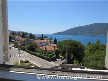 Crna Gora, Herceg Novi, hotel