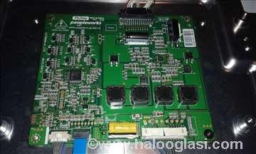 LG Inverter 6917L-0061G