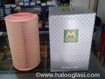 Fiat Ducato Filter Vazduha
