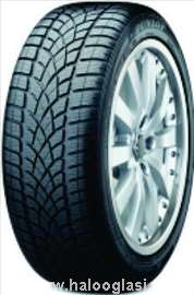 Auto gume Dunlop Sp Winter Sport 3D XL AO MFS