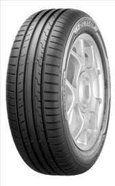 Auto gume Dunlop SPT Bluresponse XL MFS