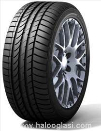 Auto gume Dunlop SPT Maxx TT MFS VW