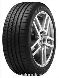 Auto gume Goodyear EAG F1(Asymm) XL