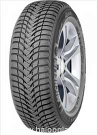 Auto gume Michelin Alpin A4 Extra Load