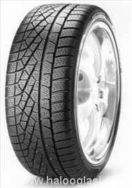 Auto gume Pirelli Sottozero XL W210