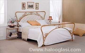 Metalni krevet Harmony