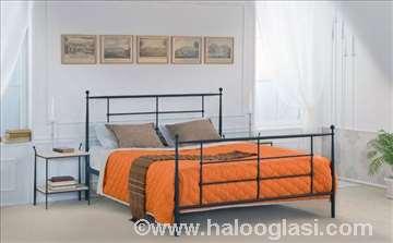 Metalni krevet Elegant