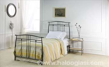 Metalni krevet Mocart