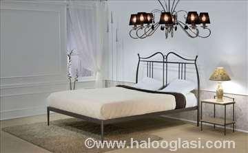 Metalni krevet Napoleon